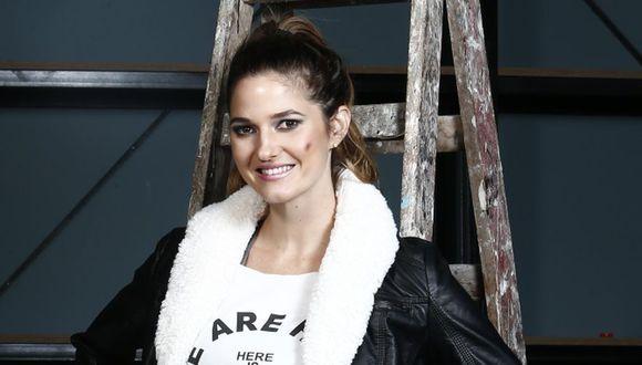 La actriz Carolina Cano también aseguró estar en contra de todo tipo de acoso. (Foto: archivo El Comercio / Instagram)