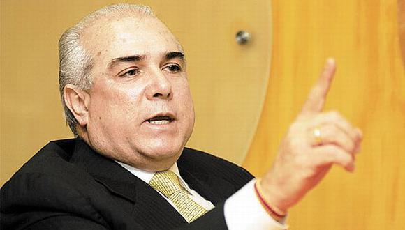 Visbal también fue senador en Colombia. (El Espectador)