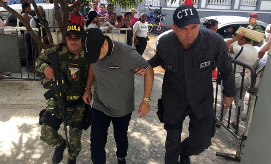 Ejército colombiano desarticula red que enviada droga a países de Centroamérica, Estados Unidos y Europa. (Foto referencial: Twitter @GaulaMilitares)