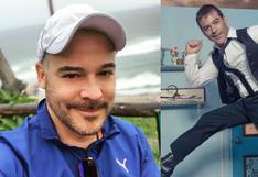 "Adolfo Aguilar sobre la pandemia: ""Me enseñó a ser más positivo"""