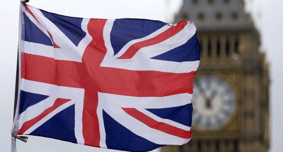 Bréxit: Más de 2 millones de personas en Reino Unido piden segundo referéndum. (AFP)