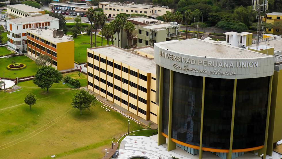 Universidad Peruana la Unión de Puno.