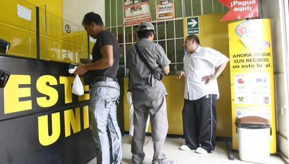 Ya se pueden enviar remesas de Perú a Cuba y viceversa. (USI)