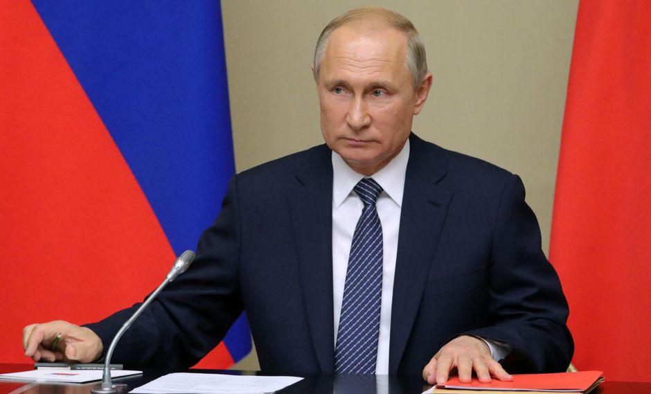 Rusia y Estados Unidos certificaron a inicios de agosto el abandono del tratado sobre las armas nucleares de medio alcance (INF). (Foto: EFE)