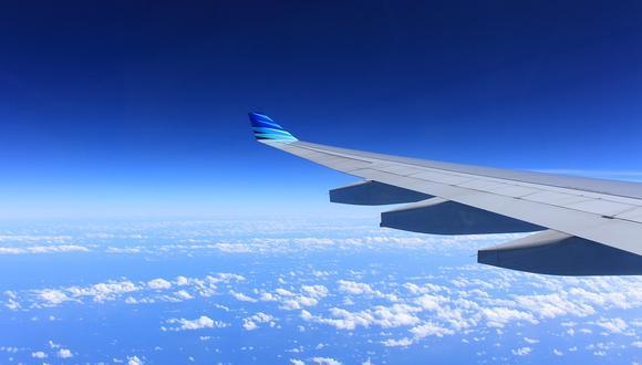 Een una situación de pandemia y con los recursos comprometidos, parece ser el momento menos adecuado para pensar en una aerolínea, comentó Gutiérrez. (Pixabay)