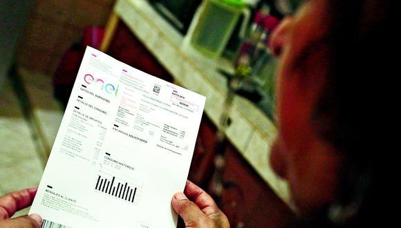 Los clientes de ENEL podrán conocer su consumo de energía eléctrica a fines de mayo. (GEC)