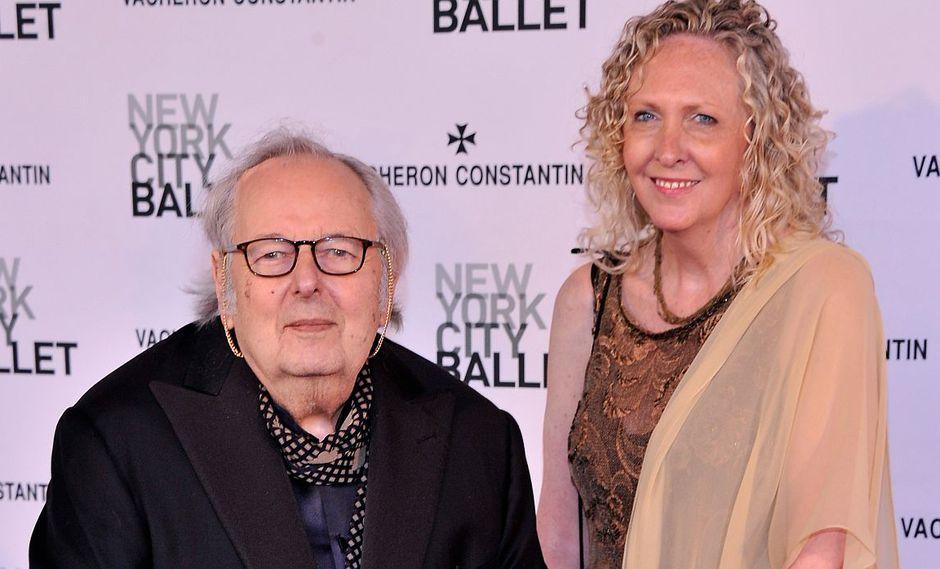 El compositor Andre Previn falleció a los 89 años, según confirmó su representante. (Foto: AFP)