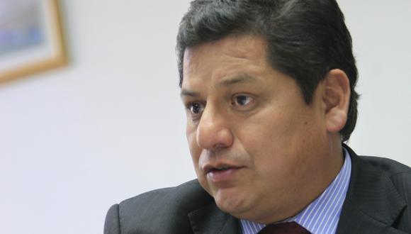 Defensor del Pueblo expresó su desazón ante las autoridades del Ministerio Público. (USI)