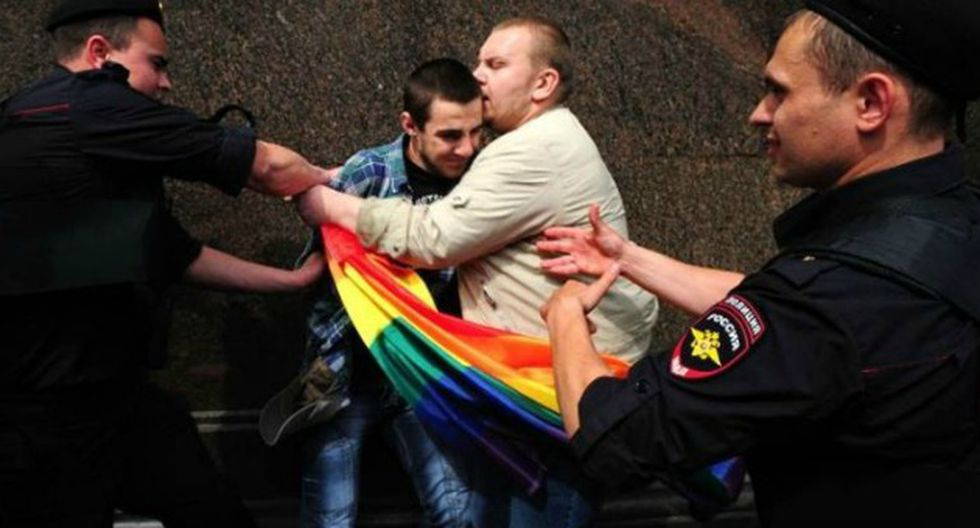 La Unión Europea investigará el caso. (Foto: El Universal)