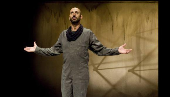 'Acorar' se presenta este sábado y domingo en el teatro de la Alianza Francesa (Difusión).