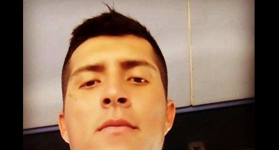 Rodrigo González 'Peluchín' denunció a policía por ataques homofóbicos en Instagram. (Facebook/@rodrigogonzalezl.oficial)