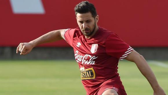 Claudio Pizarro jugó su último partido con la selección peruana en marzo del 2016. (Foto: AFP)