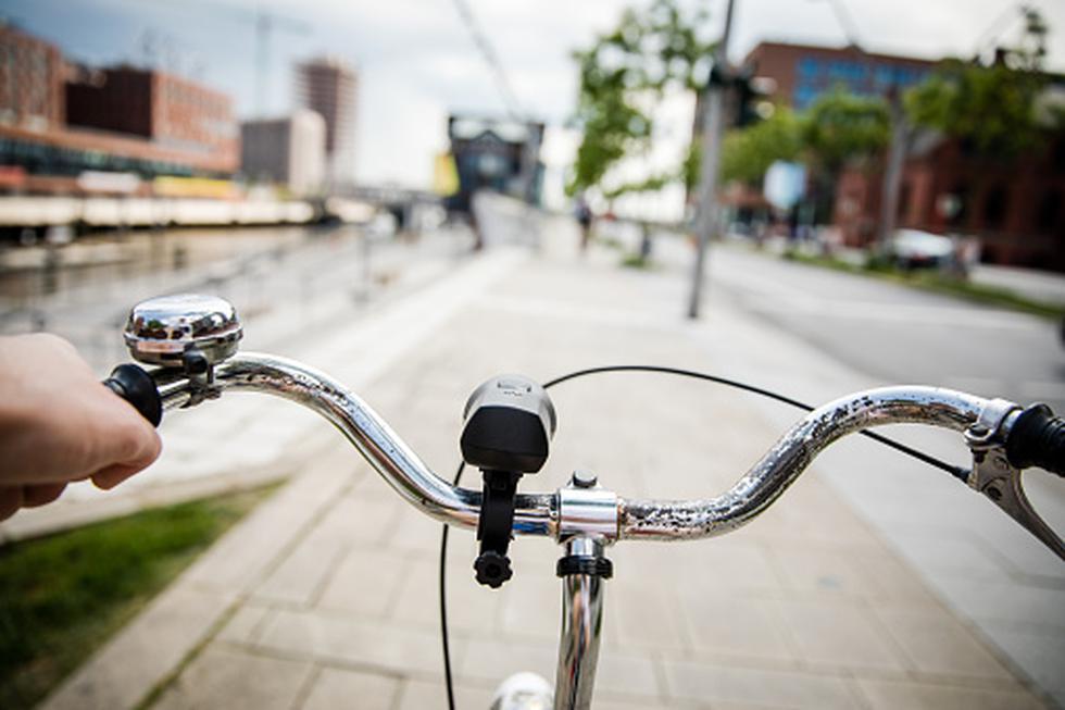 La comisión dispuso que sea el MTC la entidad que elabore e implemente políticas públicas de diseño de obras de infraestructura vial y promueva la planificación urbana y rural a favor del uso de la bicicleta (Getty)