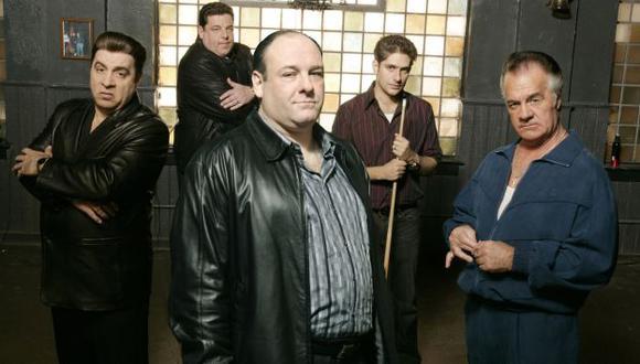 Los Soprano duró seis temporadas. (Difusión)