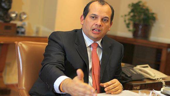 Luis Miguel Castilla es investigado por estar supuestamente vinculado en el caso Gasoducto. (Foto: GEC)