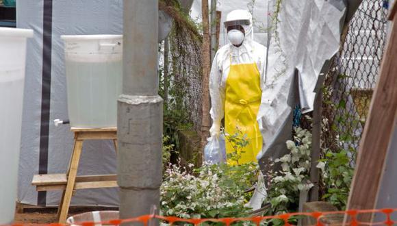 Secretario general de la ONU, Ban Ki-moon pidió mantener la calma ante brote del ébola en África. (AP)