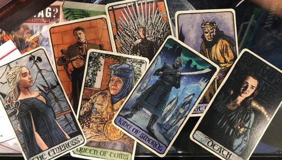 """""""Reigns: Game of Thrones"""" tiene una estética de animación sencilla y un guión cargado de humor. (Foto: Facebook de Game of Thromes)"""