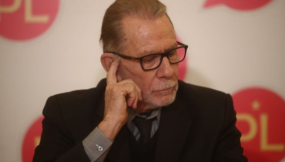 Ricardo Belmont