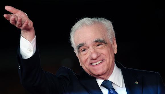 "Apple y Paramount se alían en ""Killers of the Flower Moon"" de Scorsese. (Foto: AFP/Tiziani Fabi)"