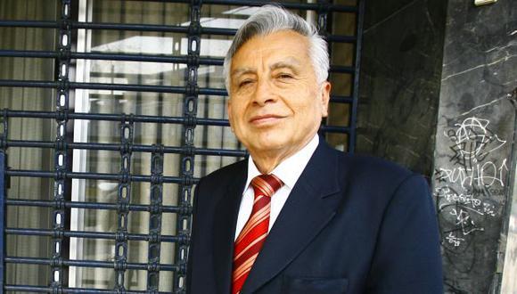 Marcial Ayaipoma fue elegido secretario general de Perú Posible. (Perú21)