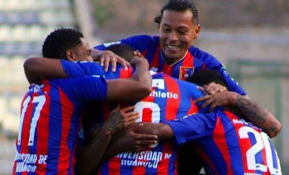 Alianza Universidad vs. César Vallejo: chocan por el Torneo Clausura de Liga 1. (Foto: Alianza Universidad)