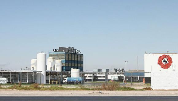 Gloria consolida sus inversiones en Sudamérica. (USI)