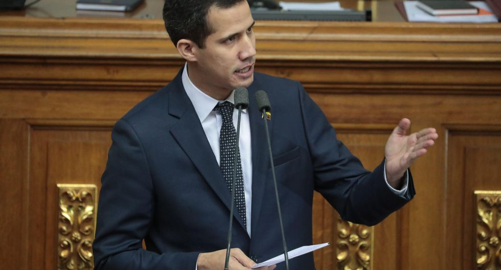 El Parlamento autorizó decretar la modalidad del estado de excepción en Venezuela, el cual regirá por 30 días. (Foto: EFE)