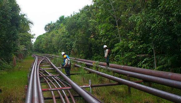 El corte en la tubería del ramal norte del Oleoducto Norperuano paralizó el bombeo de crudo por 82 días. (Foto: GEC)
