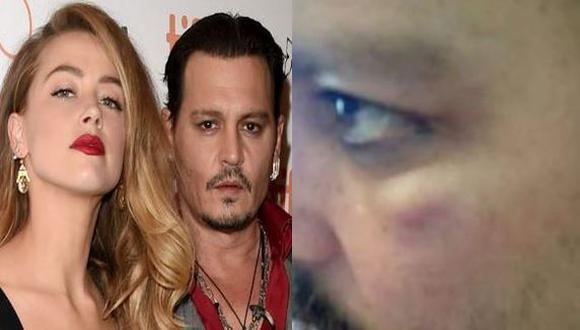Amber Heard y Johnny Depp protagonizaron polémico matrimonio en el pasado. (Foto: AFP/Condado de Fairfax)
