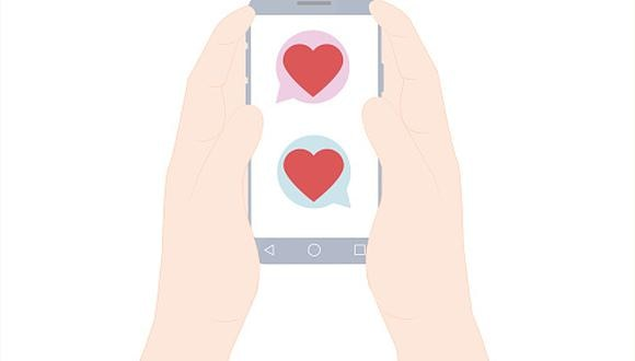Experto señala que infidelidades cometidas por aplicaciones de citas dependerán de los acuerdos que existan entre cada pareja. (Foto: South Agency)