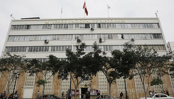 Partidos políticos anunciaron que sacaran a candidatos que tengan condenas vigentes. (USI)