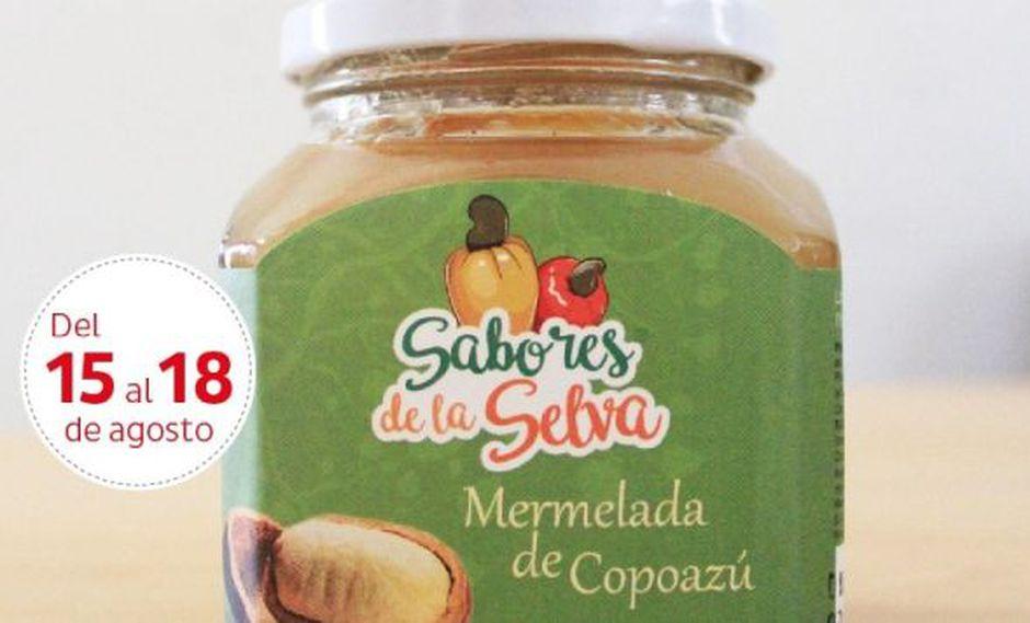 Emprendedores presentarán diferentes y novedosos productos en la Expo Amazónica. (Difusión)
