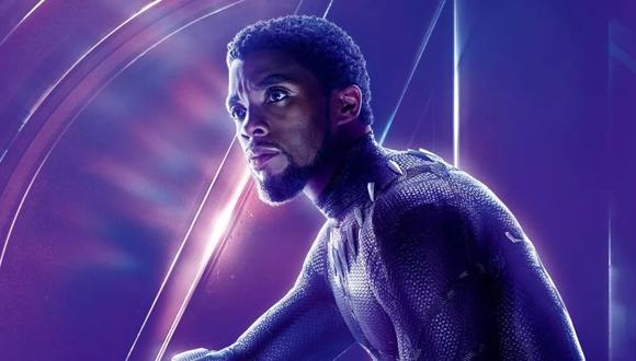 Chadwick Boseman interpretó al superhéroe Black Panther en el Universo Marvel. La película que introdujo al personaje a la franquicia fue aclamada por la crítica. (Foto: Marvel Studios)