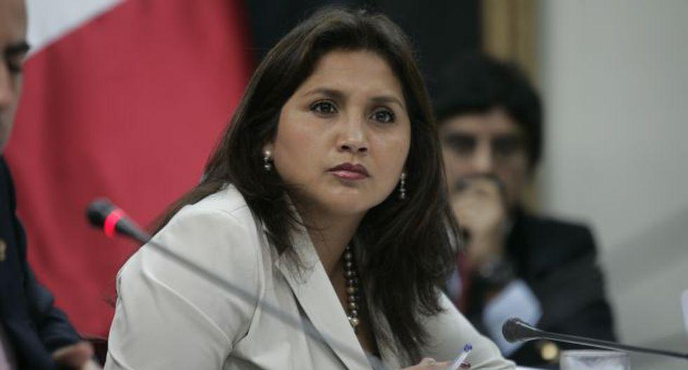 BAJO LUPA. Comisión de Ética le pediría explicaciones. (Perú21)