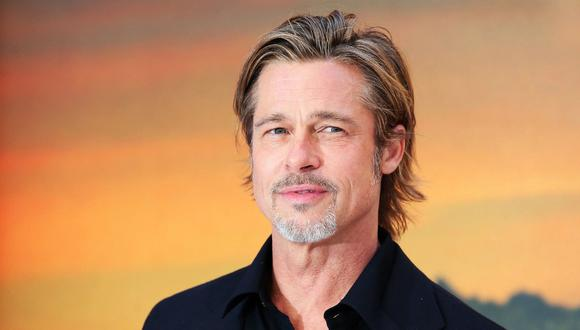 Brad Pitt está en la cima del éxito y disfruta de una gran popularidad, sin embargo, el camino a la fama no ha sido fácil (Foto: Getty Images)