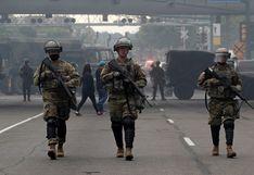 Despliegan tropas en Minneapolis tras disturbios por la muerte de George Floyd [FOTOS]