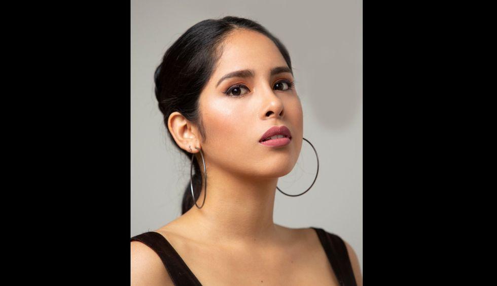 Maquillaje Natural: Los tonos nude son las estrellas de este tipo de maquillaje, donde tu belleza natural será resaltada en todo su esplendor. (Foto: José Rojas / GEC)