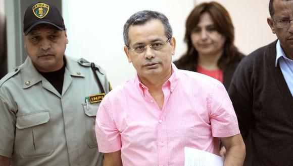 Los nexos de Rodolfo Orellana seguirían vigentes, según Vitocho. (Difusión)