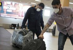 Suspenden vuelos procedentes de la India y anulan restricción para vuelos del Reino Unido desde 10 de mayo