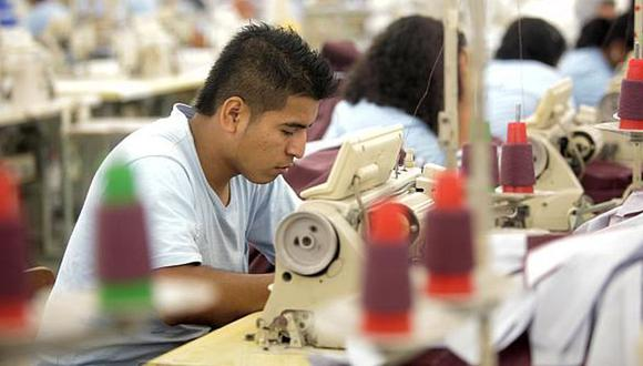 Con la aprobación de este DU, se busca sancionar de forma más drástica a las empresas donde se produzcan accidentes de trabajo.  (Foto: GEC)