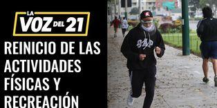 Colegio Médico del Perú lamenta situación de 1,350 médicos infectados por COVID-19