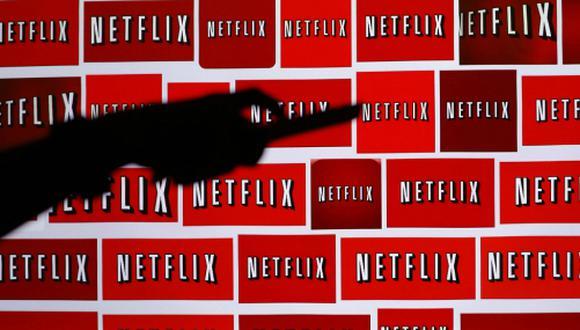 Netflix cosechó 23 premios en la última edición de los Emmy's. (Foto: Reuters)