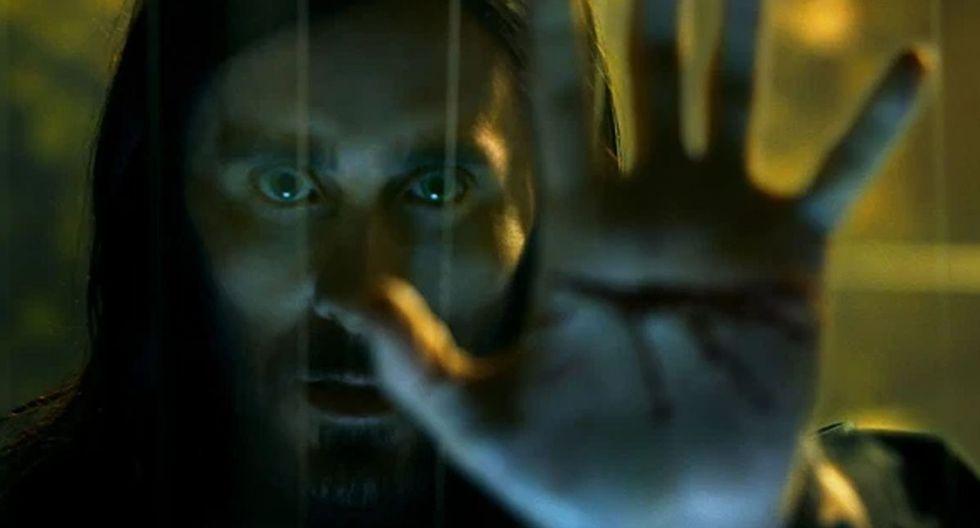 ¿Quién es Morbius y cómo se convirtió en vampiro? Esta nueva película de Sony será una que muestre los orígenes de este personaje (Foto: Sony)