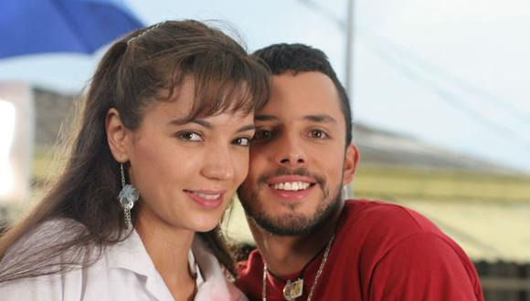 Sin tetas no hay paraíso marcó un antes y después en su carrera actoral (Foto: RCN Televisión)