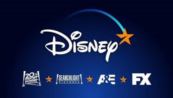 Star+, un nuevo servicio de Disney con contenido destinado para adultos. (Foto: Disney)