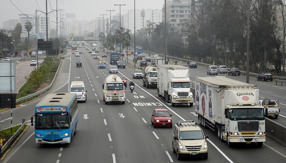 MTC propone nuevo reglamento de sanciones para infractores de tránsito y transporte terrestre