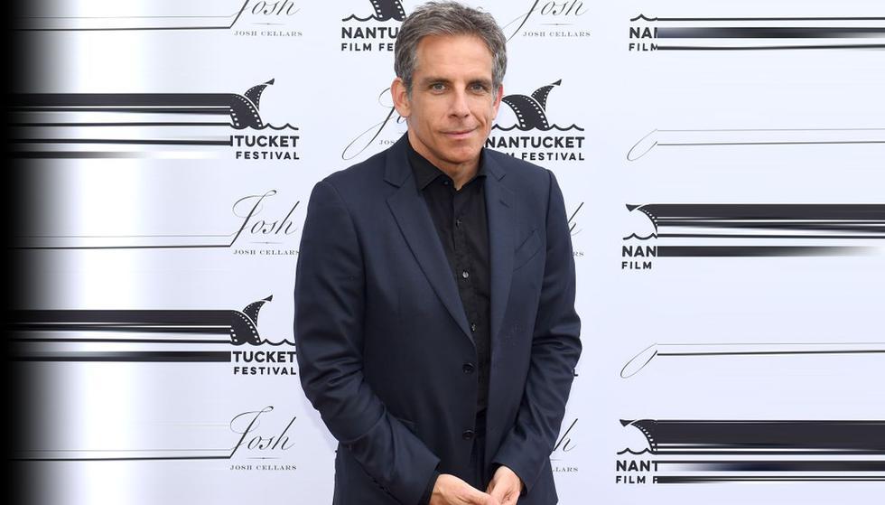 El actor Ben Stiller fue reconocido como Embajador de Buena Voluntad de la ONU.(Créditos: AFP)