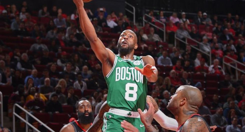 Boston Celtics está valorizado en 3100 millones de dólares (Foto: Boston Celtics)