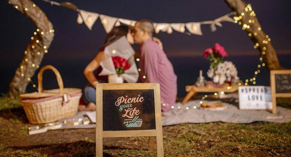 Organiza tu propio picnic. (Foto: Picnic your life)