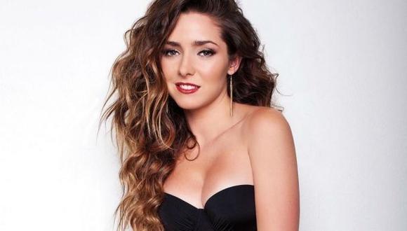 La actriz mexicana ha cambiado su forma de pensar con respecto a las telenovelas (Foto: Televisa)